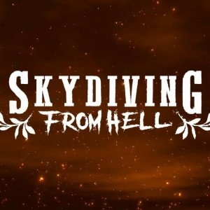 Skydiving From Hell - Unpatriot (OFFICIAL LYRIC VIDEO) - YouTube