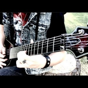 Melodic Metal (Original) -Tears of Fire - - YouTube