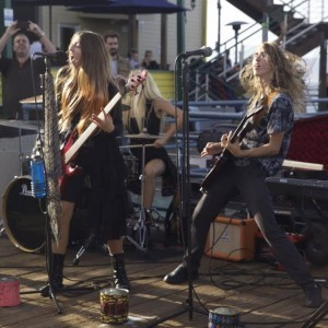 Crazy Train - Liliac (Santa Monica Pier) - YouTube