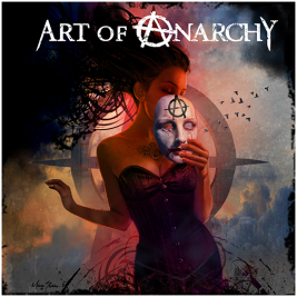 Art of Anarchy Cover