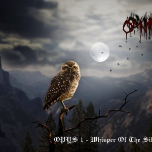 OMNIMUS - OPUS I - Whisper Of The Siberian Forest (Atmospheric Black Metal) (RUS) - YouTube